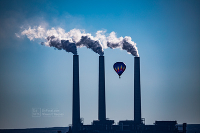 Balloon by Stacks
